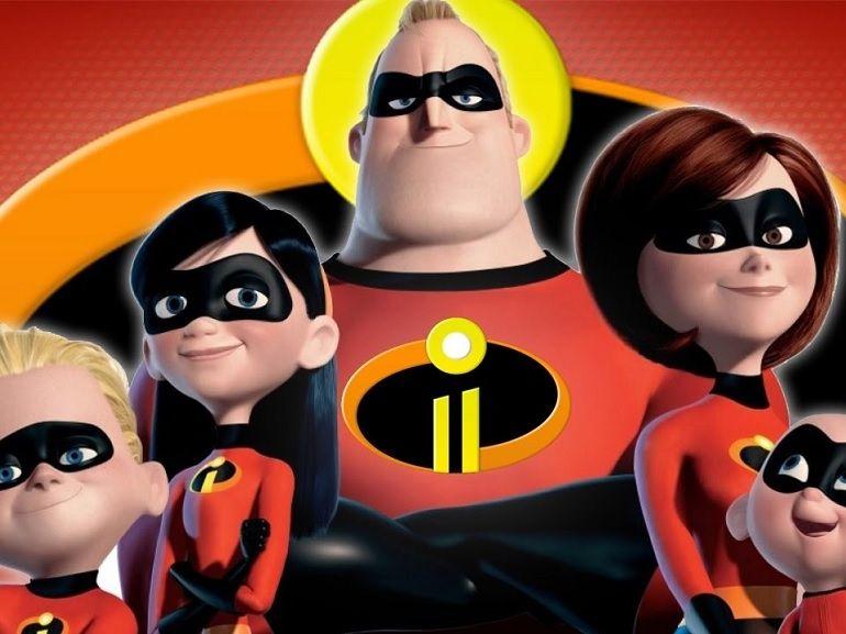 Les Indestructibles 2 : meilleur démarrage de tous les temps pour un film d'animation