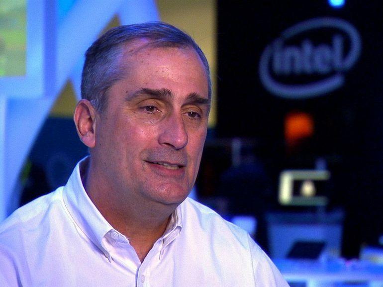 Intel : ce qu'il y a derrière la démission du PDG Brian Krzanich après sa liaison avec un employé