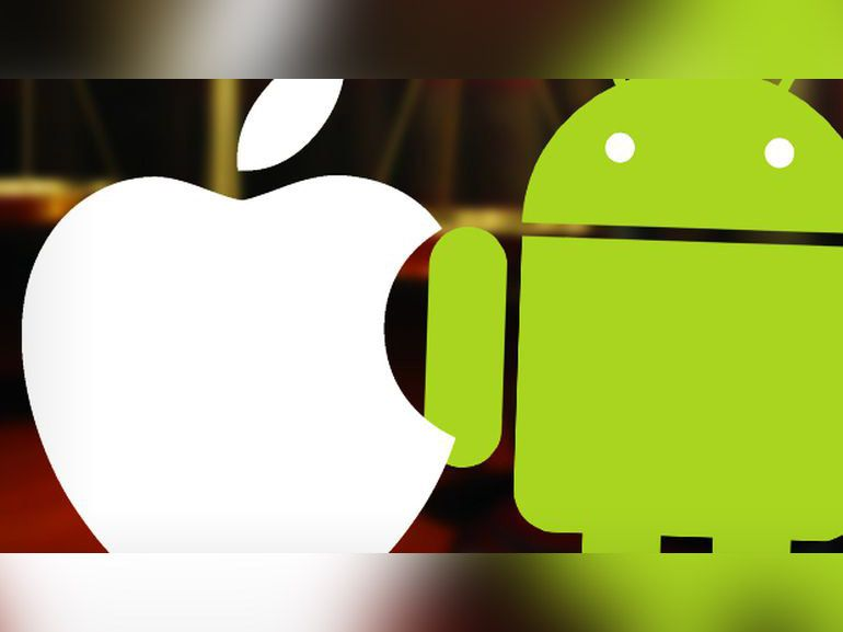 Android P vs iOS 12 : le match