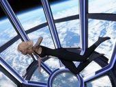 Ces vacances dans l'espace vous coûteront 55 millions de dollars