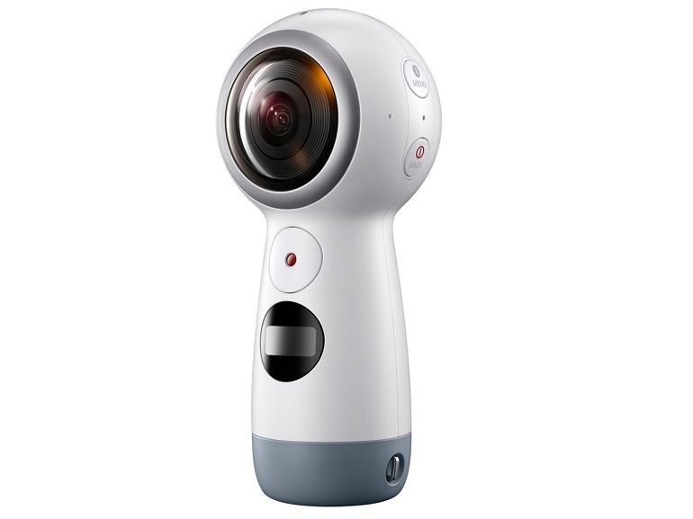 Bon plan : Samsung NEW GEAR 360 à seulement 99€ chez Darty