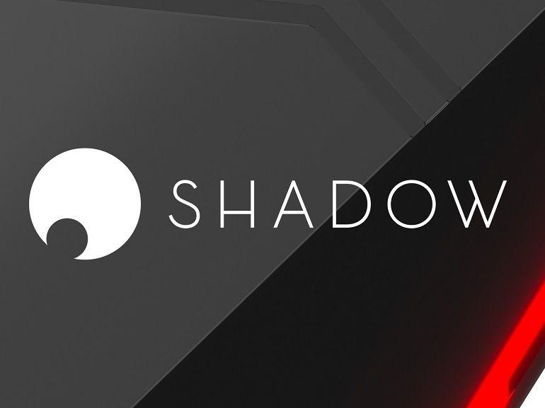 Shadow : enfin une offre d'essai pour tester le PC dans le cloud