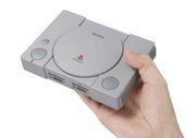 Sony PlayStation Classic : la prise en main