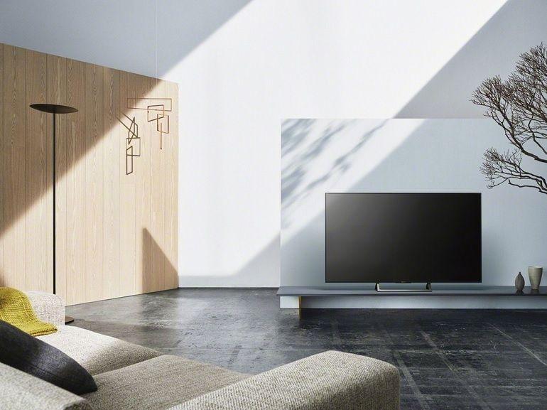 Bon plan : le téléviseur Sony 4K UHD 139cm à 999€ au lieu de 1190