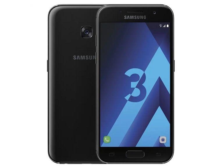 Bon plan : le Samsung Galaxy A3 (2017) est à seulement 149€