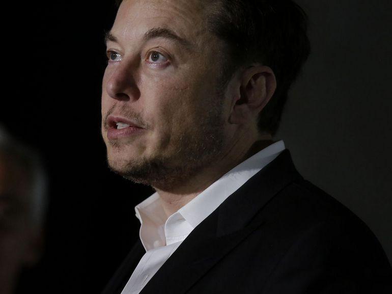 Elon Musk s'excuse d'avoir traité de pédophile l'un des plongeurs de la grotte thaïlandaise