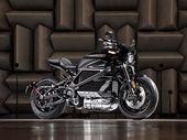 La première Harley-Davidson électrique arrivera en 2019