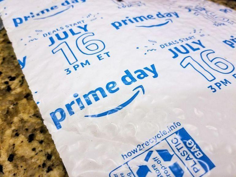 Prime Day : explications sur les crashs et comment Amazon a géré la situation
