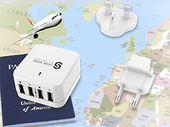 Test du chargeur 4 ports USB et câbles renforcés Syncwire