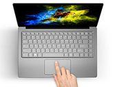 Test du Chuwi lapbook Air 14.1, un PC portable léger et accessible