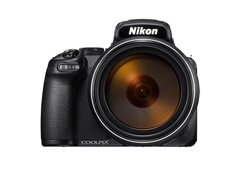 Nikon Coolpix P1000 : le bridge avec le plus gros zoom du monde