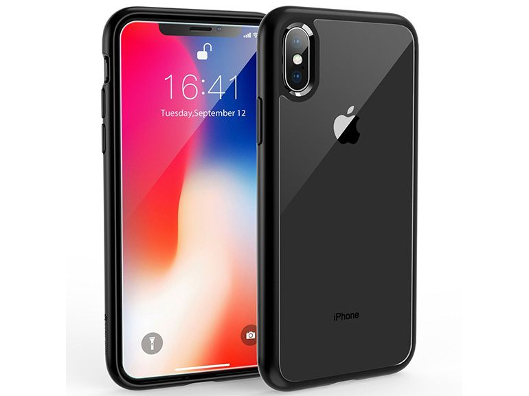 Bon plan : une coque de protection iPhone X anti-chute à 6,49€