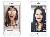 Facebook se lance dans la réalité augmentée publicitaire