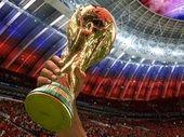 Coupe du monde : FIFA 18 avait prédit le parcours de la France et la victoire en finale
