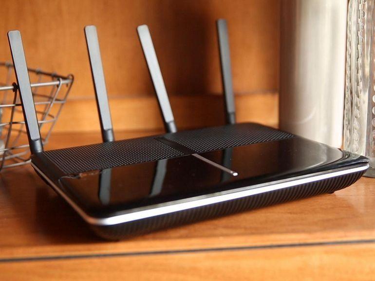 TP-Link Archer C3150 V2 : des performances dignes d'un routeur haut de gamme
