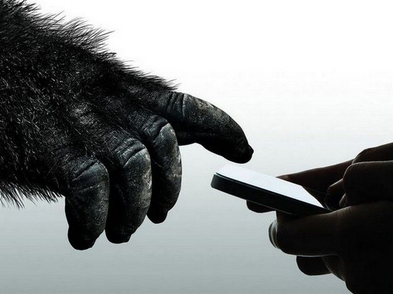 Avec le Gorilla Glass 6 votre smartphone pourra encaisser une quinzaine de chutes d'une hauteur d'un mètre