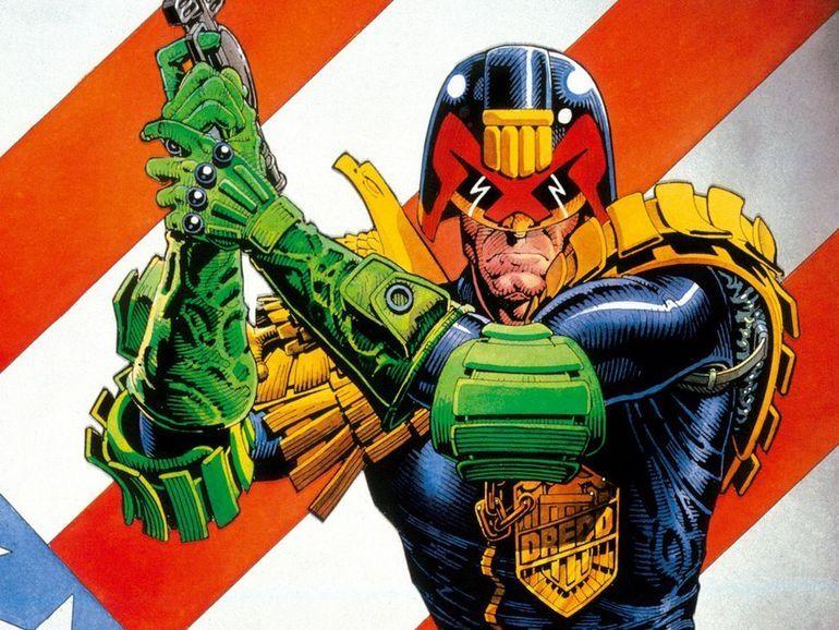 Judge Dredd, Deadly Class, American Jesus…les prochaines adaptations de comics sur Netflix ou à la TV