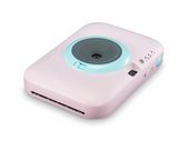 LG s'attaque à Fujifilm et Polaroid avec un appareil photo instantané, bonne chance…