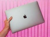 Cyber Monday : MacBook Pro 13 Touch Bar (2018) à 1749 € au lieu de 1999
