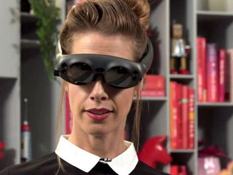 Magic Leap One : tout ce qu'il faut savoir sur le mystérieux casque de réalité augmentée qui arrivera cet été