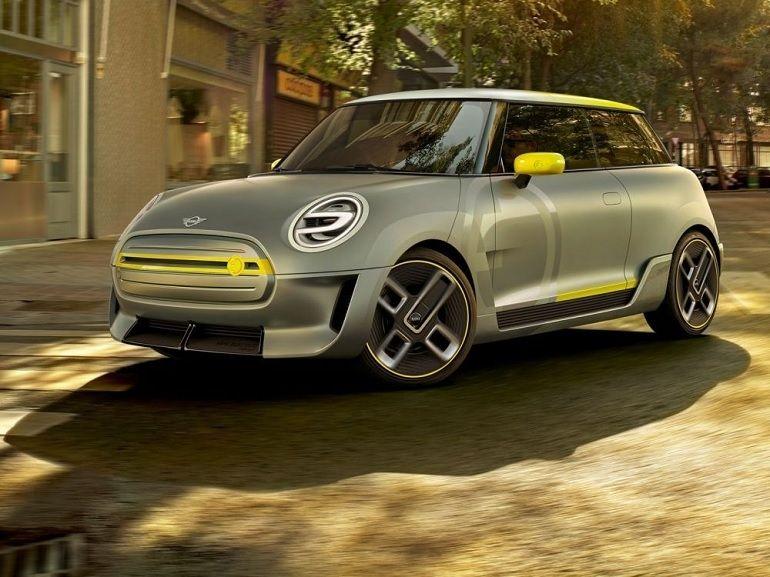 La Mini électrique arrive (enfin), lancement prévu en 2019