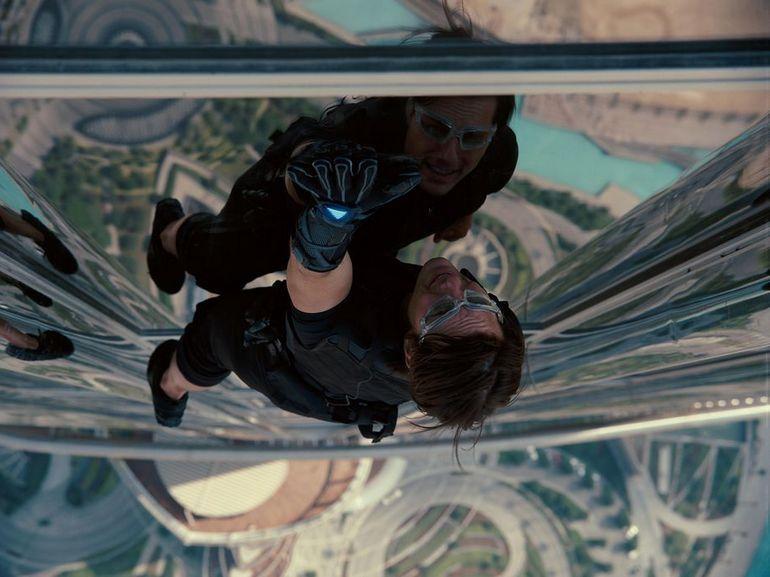 """""""Mission Impossible"""" : 20 ans de gadgets high-tech et de placements de produits"""