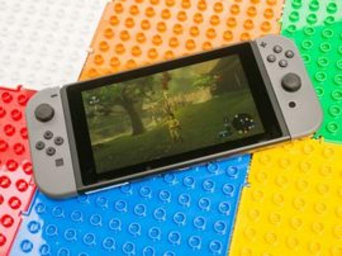 Bloomberg affirme qu'une Nintendo Switch Pro est bien en préparation