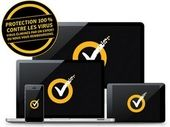 Bon Plan : Norton Security Deluxe à -50% avec Norton WiFi Privacy offert