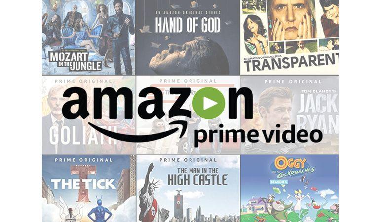 Les séries et films à regarder ce mois-ci sur Amazon Prime