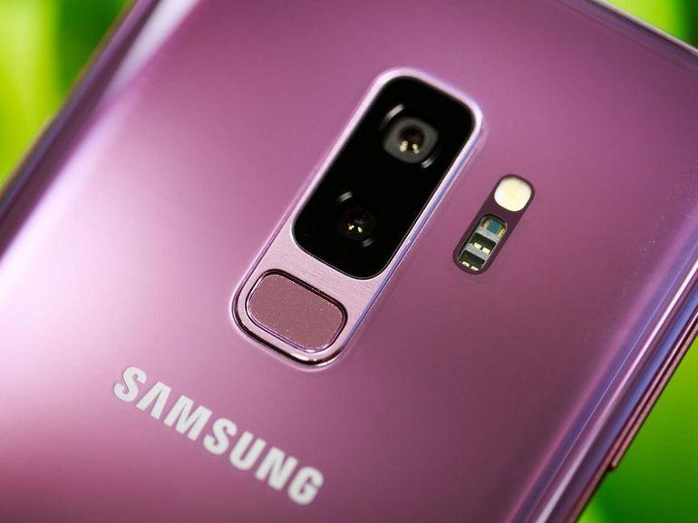 Des smartphones Samsung enverraient des photos privées au hasard et sans prévenir