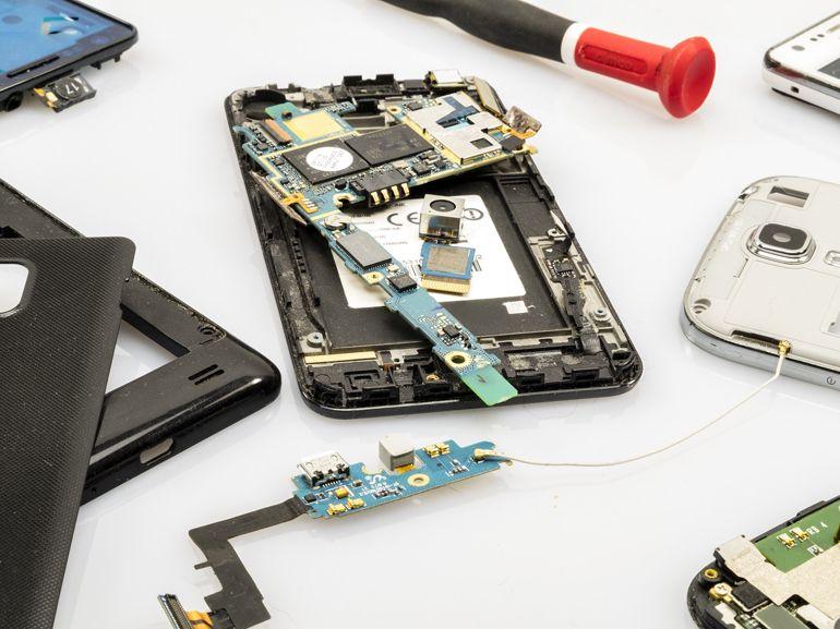 Obsolescence programmée : un « indice de réparabilité » sur les produits tech en 2020