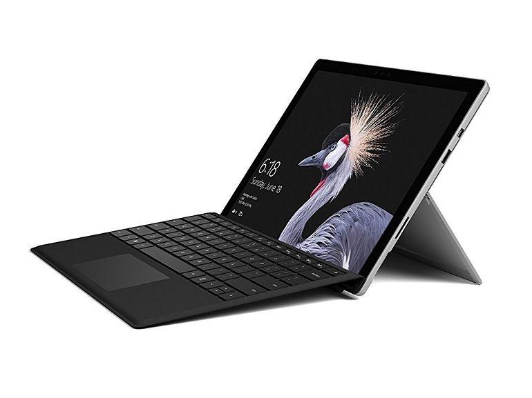 Microsoft : la nouvelle tablette Surface carburerait au Pentium