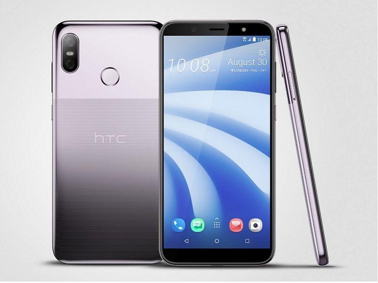 IFA 2018 : HTC U12 Life rappelle son jack