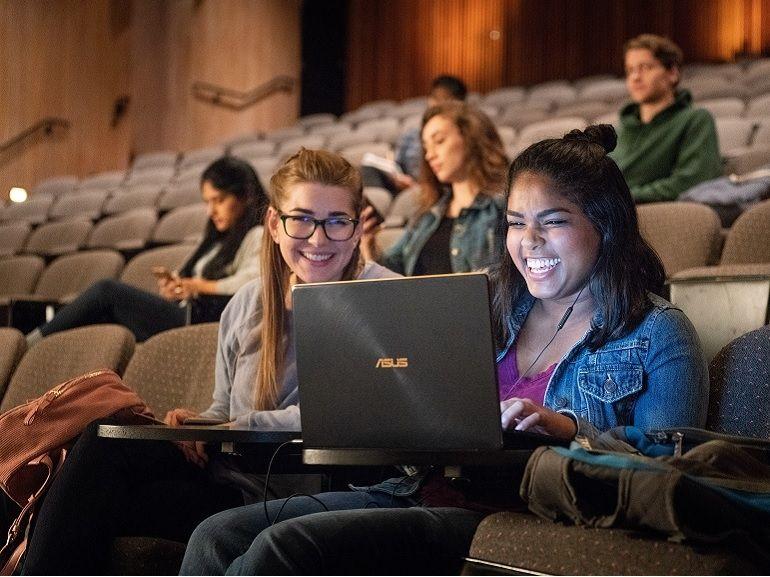 IFA 2018 : La huitième génération de processeurs Intel compte booster les PC portables