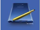 Boulanger : précommandez le Galaxy Note 9 dès aujourd'hui !