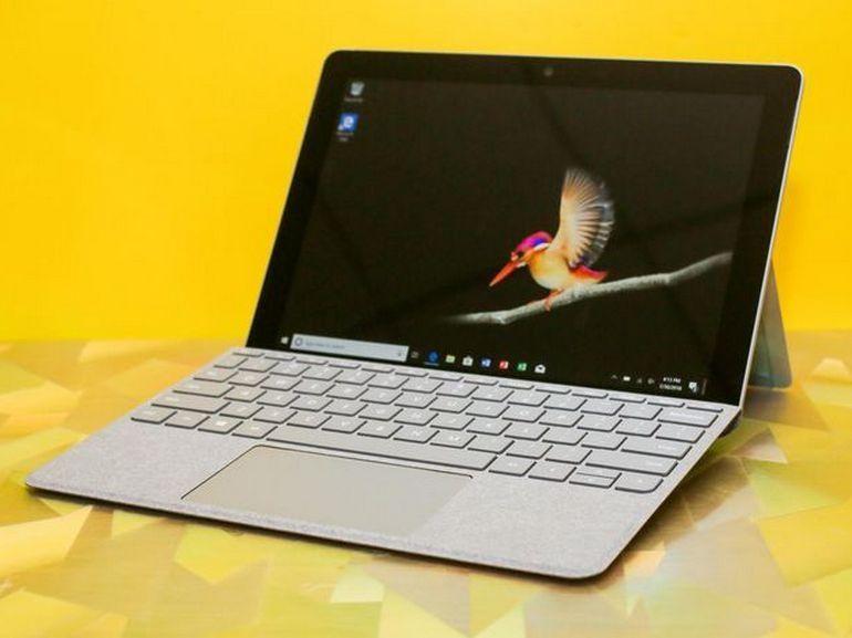 Test de la Microsoft Surface Go : toutes les qualités de la Surface dans un format nomade