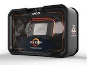 Le monstrueux CPU AMD Ryzen Threadripper 2990WX débarque en magasin