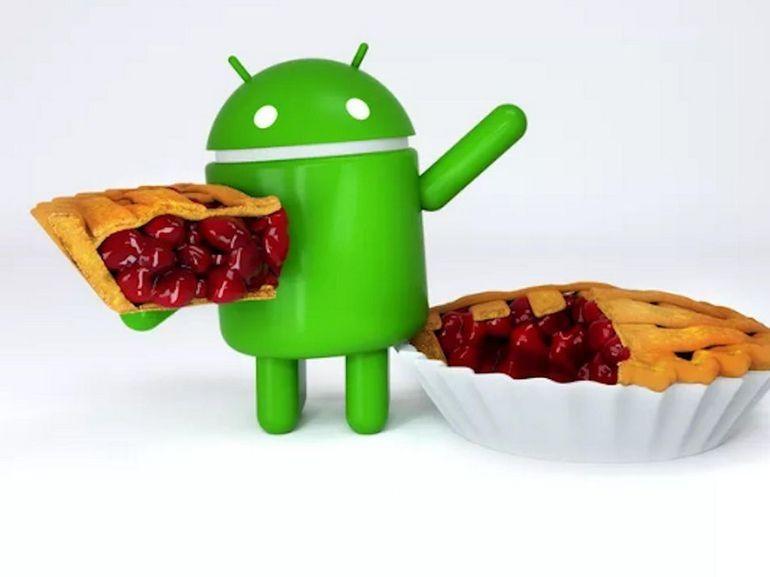 Android 9 Pie : nouveautés et disponibilité de la mise à jour sur votre smartphone, on fait le point