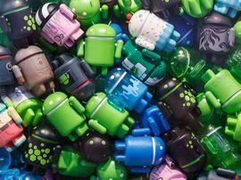Android : retour sur toutes les versions de l'OS Google