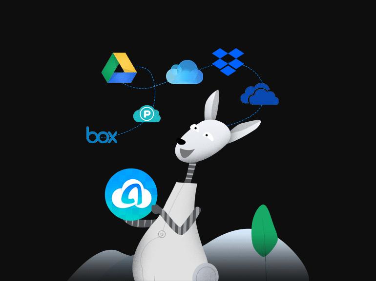 Bon plan : 3 mois Premium gratuits pour le gestionnaire AnyTrans pour Cloud