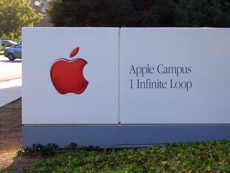 Un jeune homme de 16 ans pirate le réseau principal d'Apple