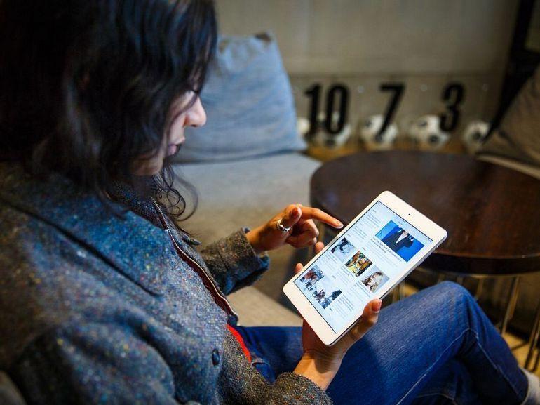 Vers la fin de l'iPad Mini ?