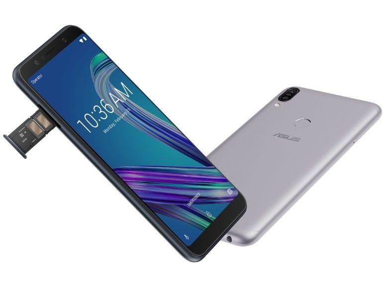 Asus vous rembourse 30 euros sur le ZenFone Max Pro M1 !