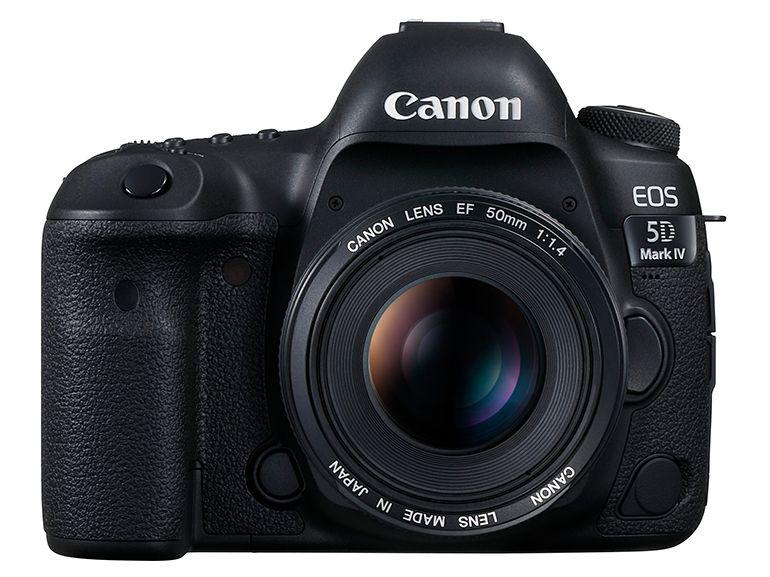 Test du Canon EOS 5D Mark IV: polyvalence et tarif en baisse
