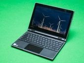 Test du Lenovo 500e : un Chromebook costaud et endurant