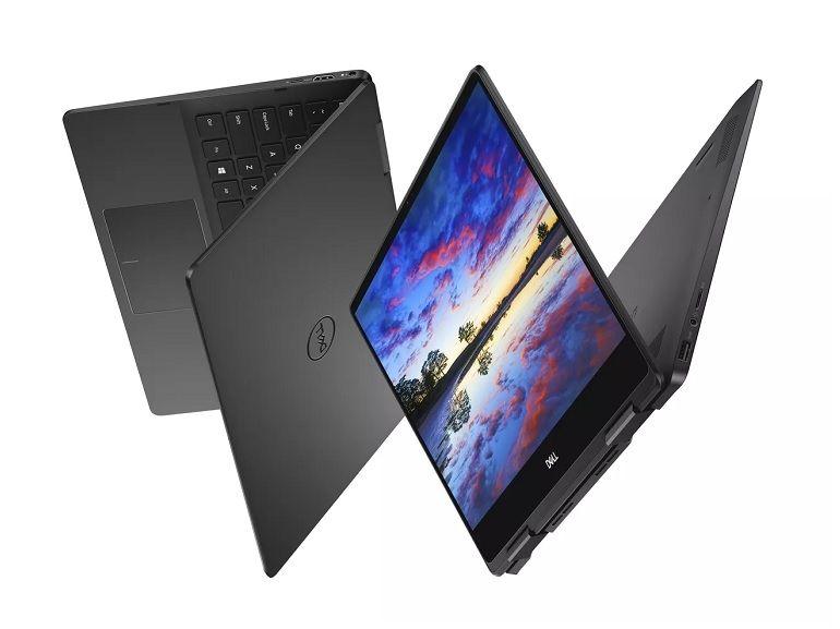 IFA 2018 : Dell revoit le XPS13 et renforce sa gamme de PC portables