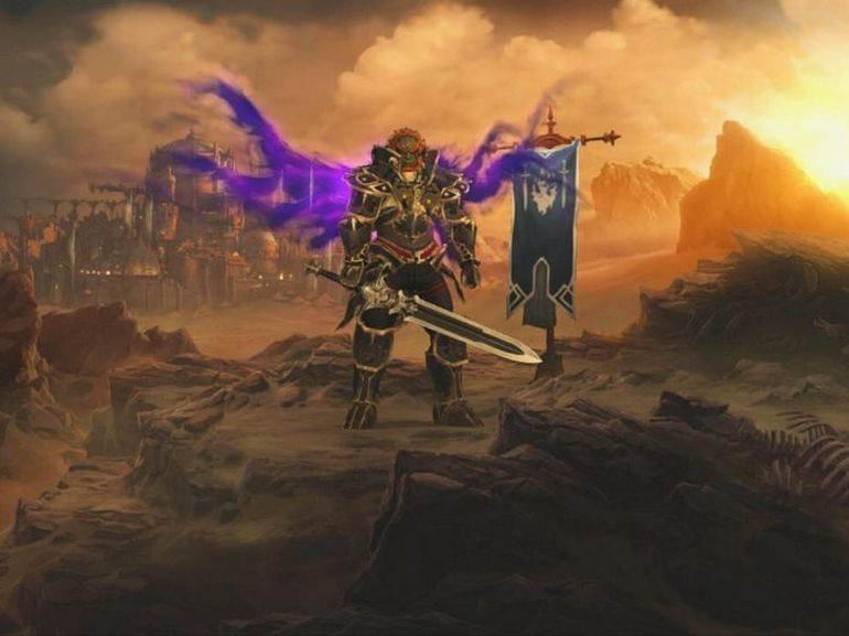 Diablo III : The Eternal Collection bientôt sur la Nintendo Switch