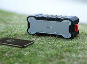 Bon plan : une enceinte portable Bluetooth résistante à l'eau à 27,19€