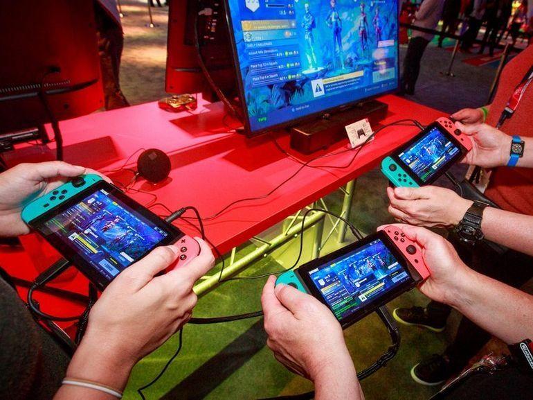 Fortnite sur Android : pourquoi il ne sera pas disponible sur Google Play