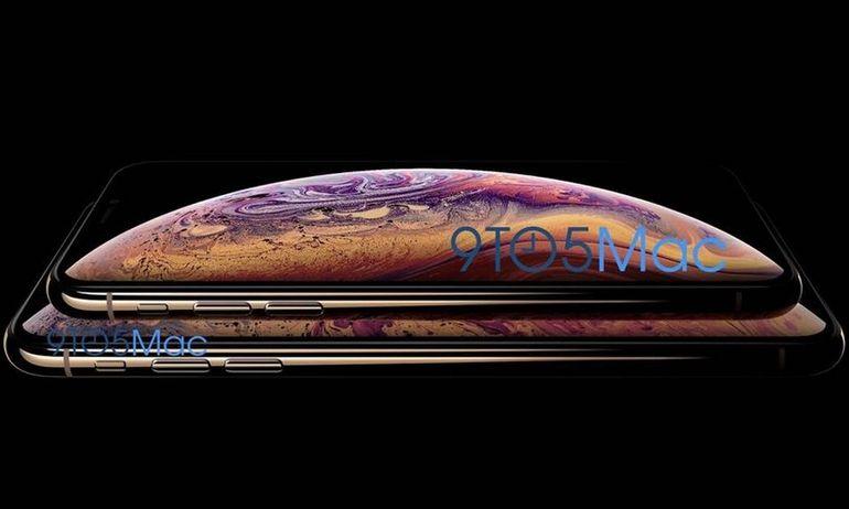 iPhone XS : la première image avant la conférence du 12 septembre ?